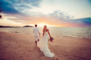 Summer-Beach-wedding