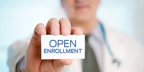The 2017 Open Enrollment Period Begins Now!