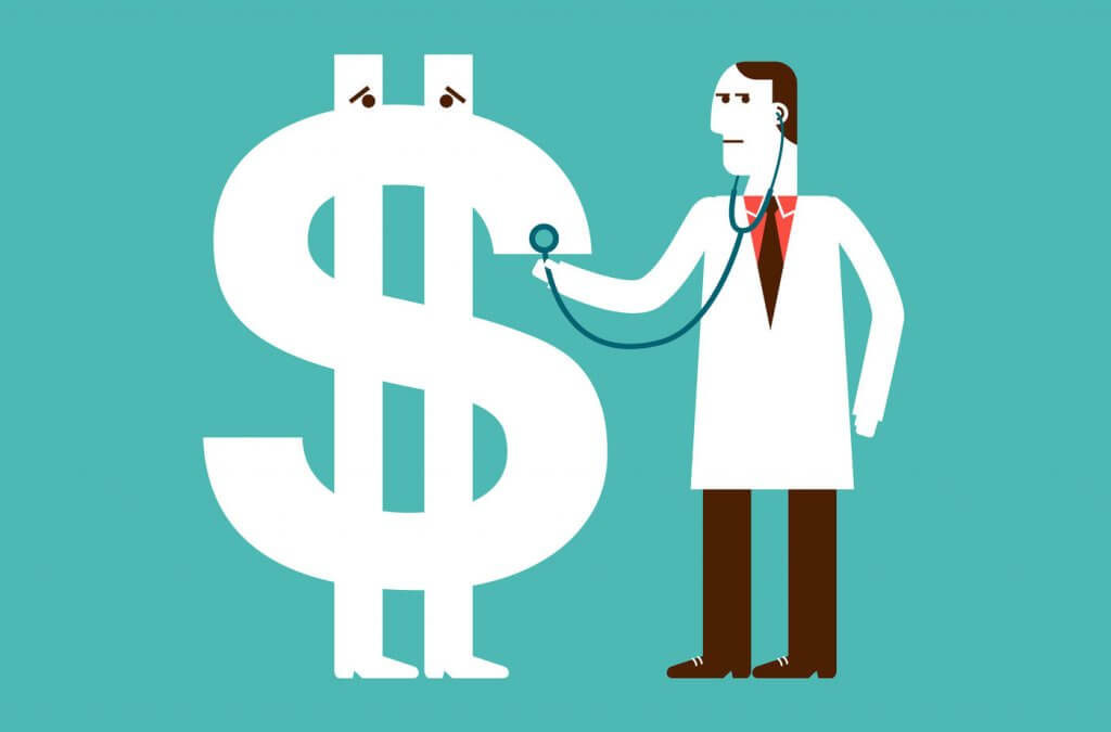5 Tips To Control Your Healthcare Costs