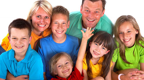 family health insurance california