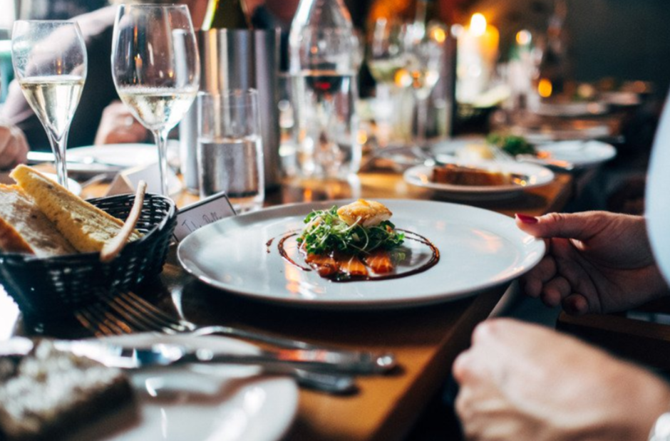 Group Health Insurance for the Restaurant Industry