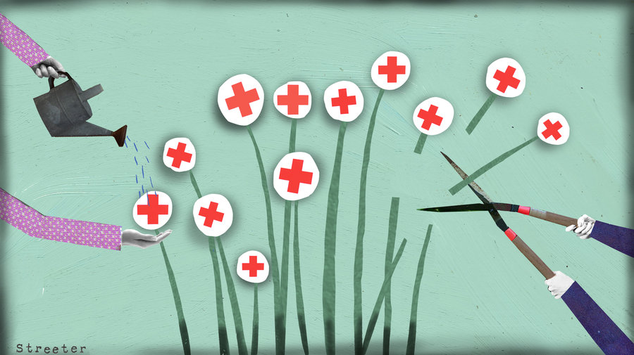 New Challenges to the Affordable Care Act