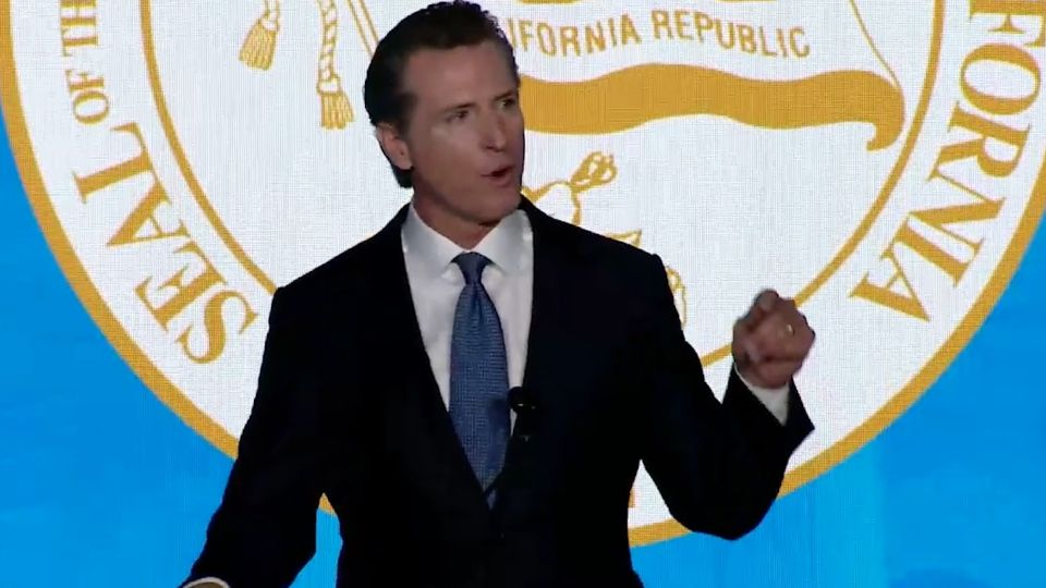 Newsom Proposes New Health Insurance Mandate & Tax Penalty