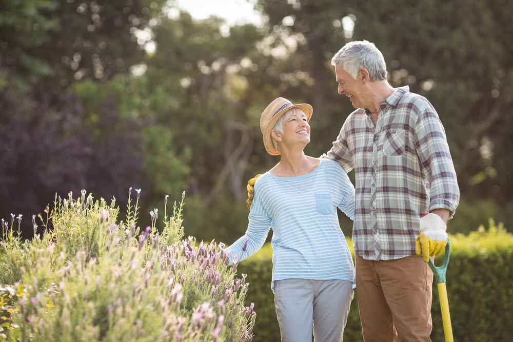 Planning for Retirement with  an Increased Life Expectancy