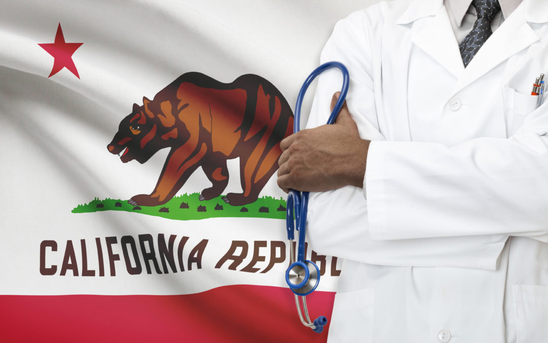 California Introduces New Health Insurance Mandate