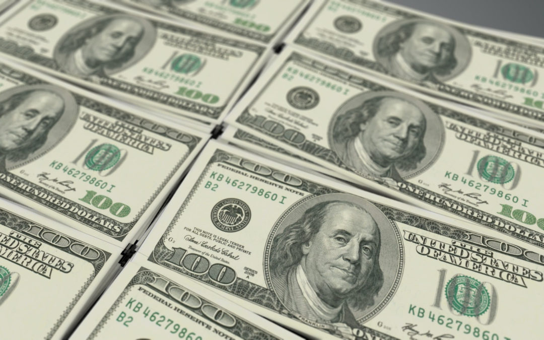 Fed Replenishes PPP Plus New Funding for Hospitals