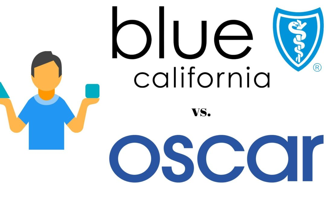 Pros & Cons of Oscar and Blue Shield during COVID-19