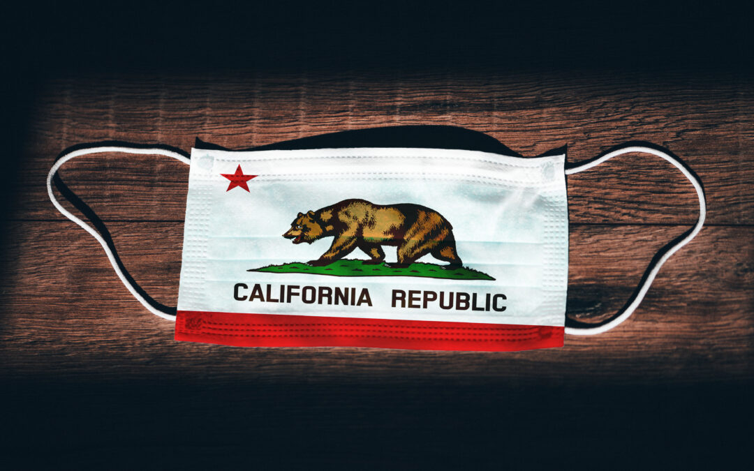 Covered CA has announced a statewide rate increase of 0.6% for 2021
