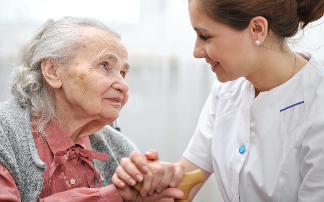 Long-term care during COVID-19